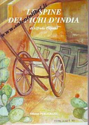 Immagine di Le spine dei Fichi d'India