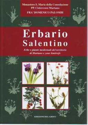Immagine di Erbario Salentino. Erbe e Piante medicinali del territorio di Martano e zone limitrofe