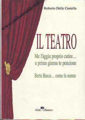 Immagine di Teatro dialettale + DVD