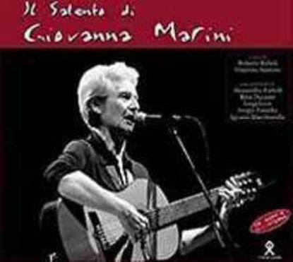 Immagine di Il Salento di Giovanna Marini (2 Cd) + Libro musiche tradizionali