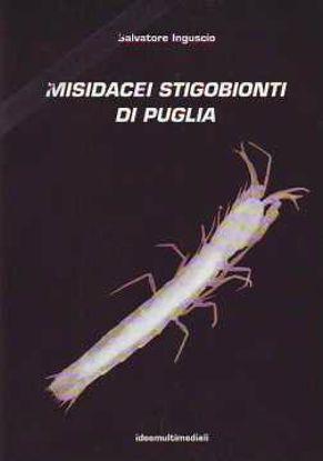 Immagine di Misidacei stigobionti di Puglia. Biospeleologia pugliese