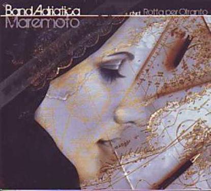 Immagine di Maremoto (Bandadriatica) CD + DVD (Rotta per Otranto)
