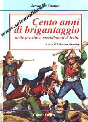 Immagine di Cento anni di brigantaggio nelle province meridionali d'Italia