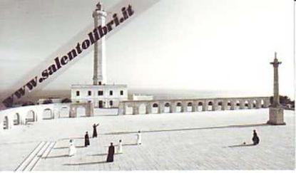 Immagine di CARTOLINA 10 X 17 SANTUARIO - SANTA MARIA DI LEUCA