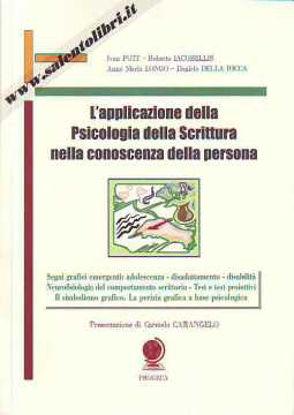 Immagine di L'applicazione della scrittura nella conoscenza della personalità