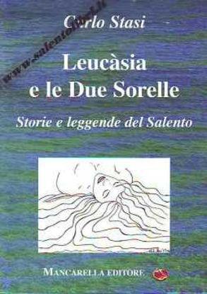 Immagine di Leucasia e le Due Sorelle Storie e leggende del Salento