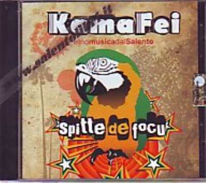 Immagine di Spitte de focu (KamaFei)