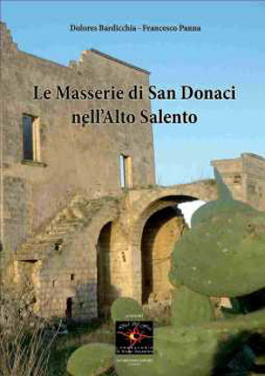 Immagine di Le Masserie di San Donaci nell'Alto Salento