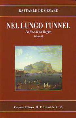 Immagine di NEL LUNGO TUNNEL LA FINE DI UN REGNO VOL.II