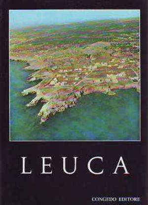 Immagine di Leuca. Archeologia, storia e preistoria  + Tavole illustrate