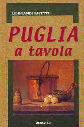 Immagine di Puglia a Tavola