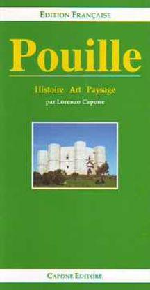 Immagine di Pouille - Histoire, art et payssage (FRA)
