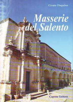 Immagine di Masserie del Salento