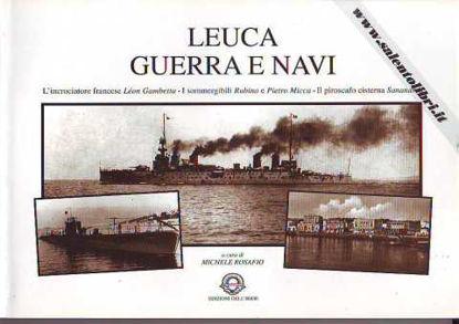 Immagine di Leuca, guerre e navi