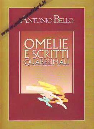Immagine di Omelie e scritti quaresimali