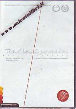 Immagine di Radio Egnatia (DVD + CD) di Davide Barletti