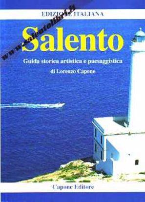 Immagine di Salento - Guida storica artistica e paesaggistica