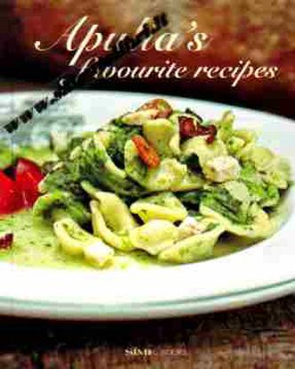 Immagine di Apulia's favourite recipes