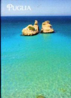 Immagine di Puglia - Salento - I faraglioni di Torre dell'Orso - Magnete