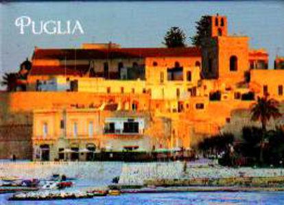 Immagine di Otranto - Magnete