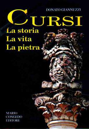 Immagine di Cursi. La storia la vita la pietra