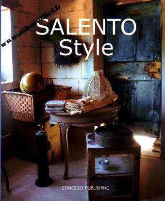 Immagine di Salento Style. Architettura d'interni di case e dimore salentine