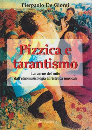 Immagine di Pizzica e Tarantismo