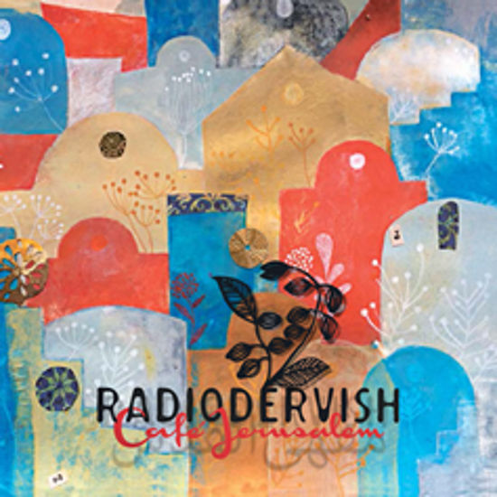 Immagine di Café Jerusalem (cd audio) - Radiodervish