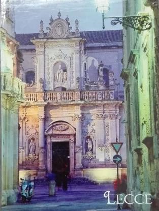 Immagine di Lecce - Chiesa - Magnete