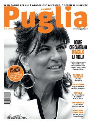 Immagine di Amazing Puglia n°2 /2018