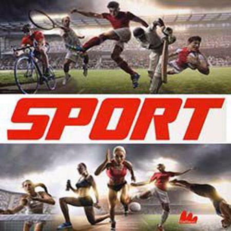 Immagine per la categoria Sport
