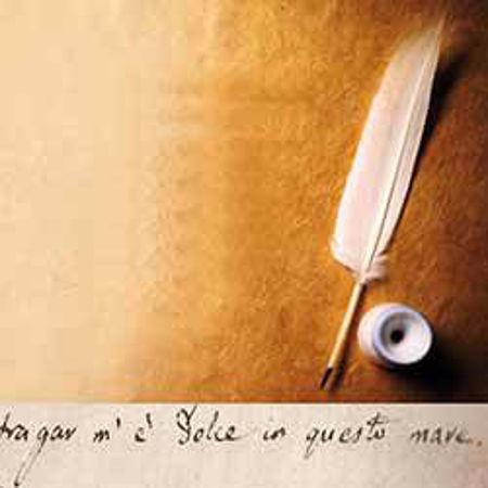 Immagine per la categoria Poesia