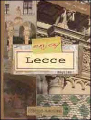Immagine di Enjoy Lecce (English edition)