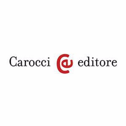 Immagine per editore CAROCCI EDITORE (EX NIS)