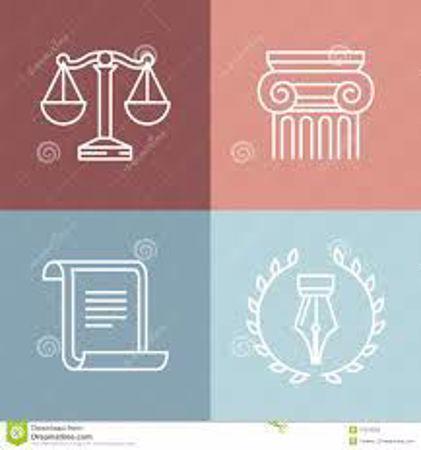 Immagine per la categoria Giuridica & Professionale