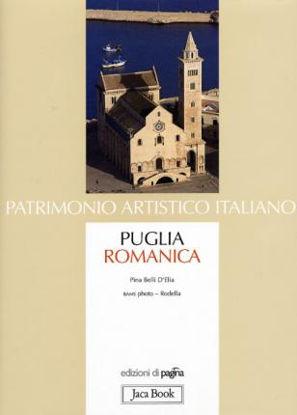 Immagine di PUGLIA ROMANICA - PATRIMONIO ARTISTICO ITALIA