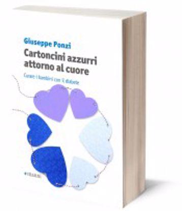 Immagine di CARTONCINI AZZURRI ATTORNO AL CUORE. CURARE I BAMBINI CON IL DIABETE