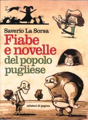 Immagine di FIABE E NOVELLE DEL POPOLO PUGLIESE