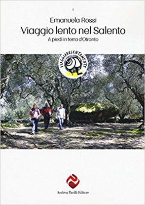 Immagine di VIAGGIO LENTO NEL SALENTO - A PIEDI IN TERRA D`OTRANTO