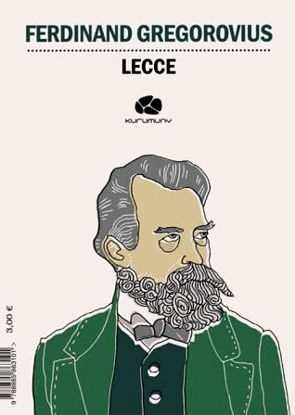 Immagine di LECCE  (TESTO IN ITALIANO E TEDESCO)