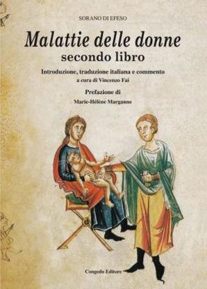 Immagine di MALATTIE DELLE DONNE - SECONDO LIBRO