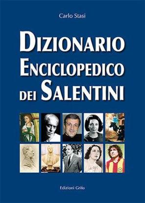 Immagine di DIZIONARIO ENCICLOPEDICO DEI SALENTINI (2 VOL.)
