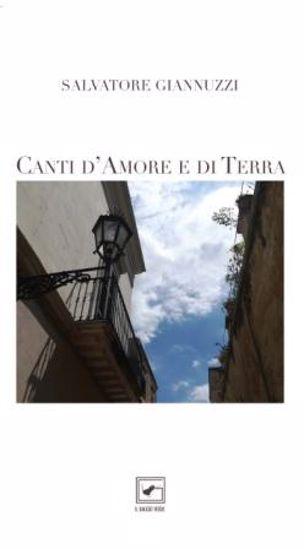 Immagine di CANTI D`AMORE E DI TERRA