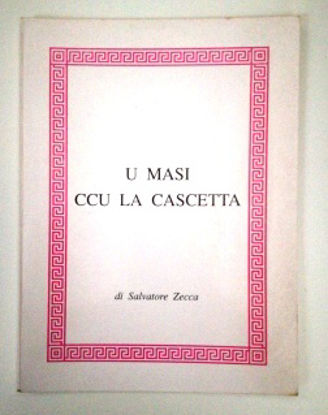 Immagine di U MASI CCU LA CASCETTA