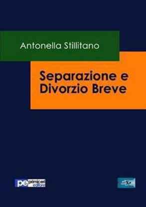 Immagine di Separazione e divorzio breve