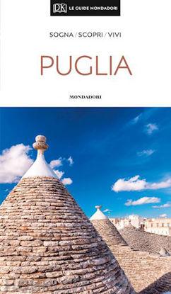 Immagine di PUGLIA - SOGNA - SCOPRI - VIVI  GUIDA TURISTICA
