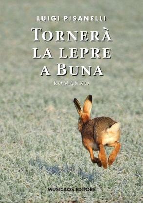 Immagine di TORNERA` LA LEPRE A BUNA