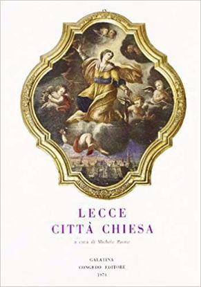 Immagine di LECCE CITTA` CHIESA
