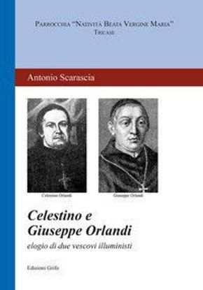 Immagine di CELESTINO E GIUSEPPE ORLANDI. ELOGIO DI DUE VESCOVI ILLUMINISTI