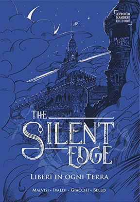 Immagine di THE SILENT EDGE 2 - LIBERI IN OGNI TERRA.